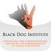 Black Dog Pedometer