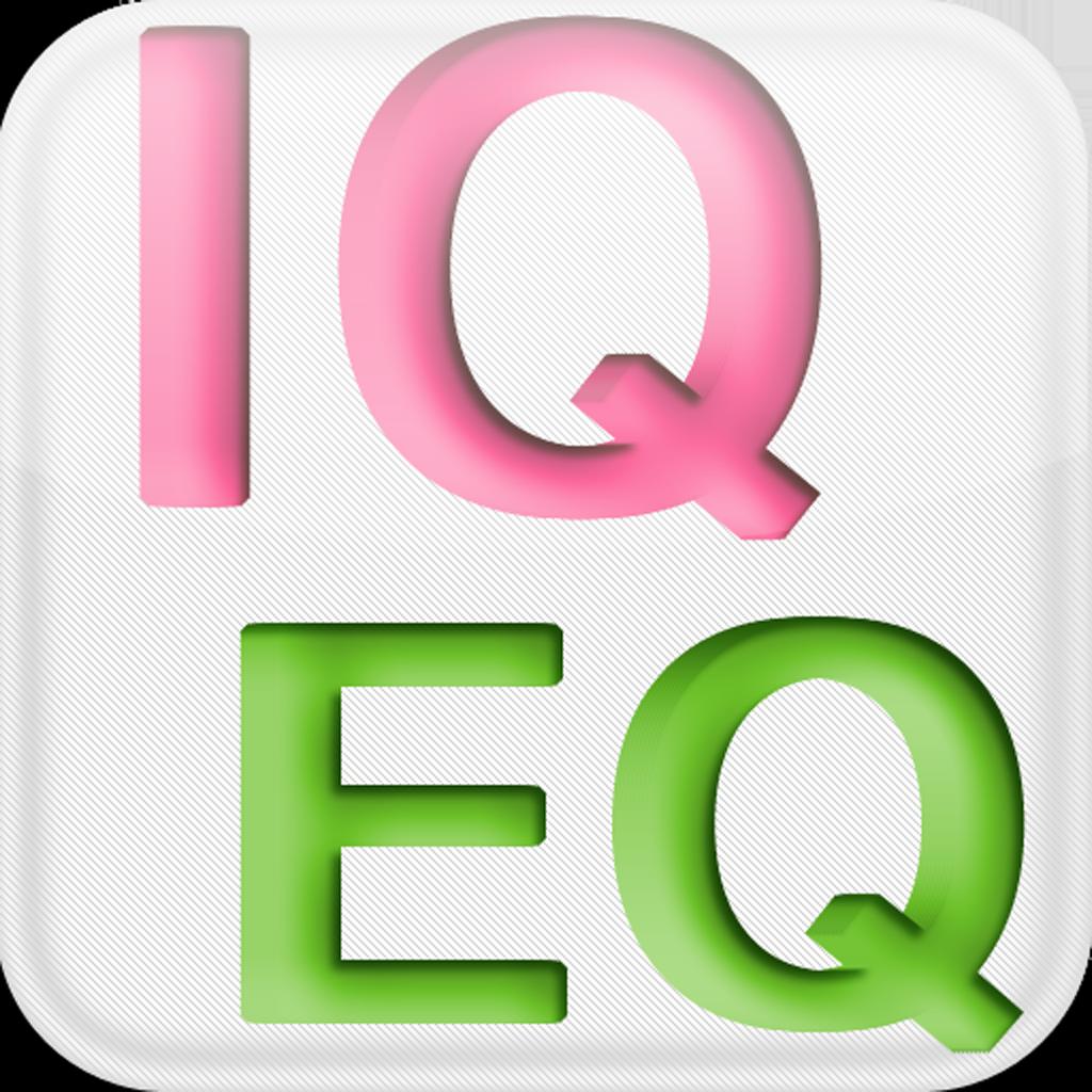 智商与情商测试 iqeq测试高清图片