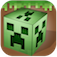 Block Stack Tower Builder - Swing drop square face down