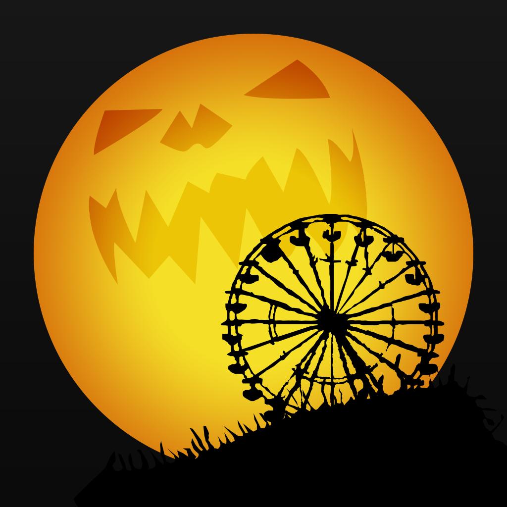 The Sinister Fairground - The Horror Adventure Gamebook