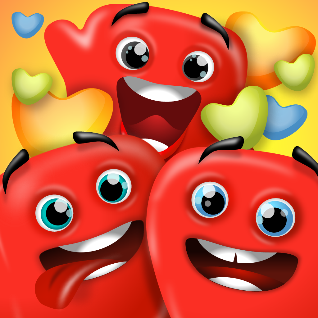 Jelly Love�